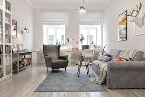 家居企业不约而同玩跨界,整装行业呈爆发式增长