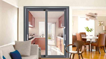 门窗想要打造高知名度品牌 需立足产品品质