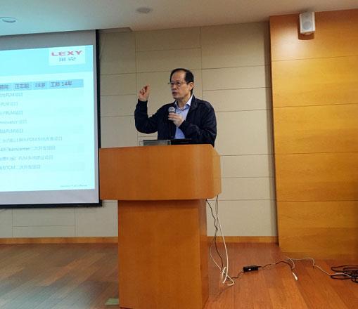 莱克倪祖根:以科技创新为消费者打造高品质健康生活