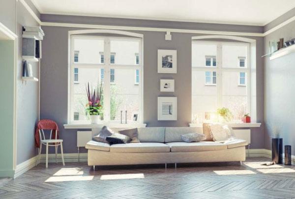 家居行业下一轮竞争,自建物流或成发力点