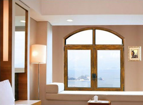 房产市场缩水 门窗品牌企业利用高科技开拓市场
