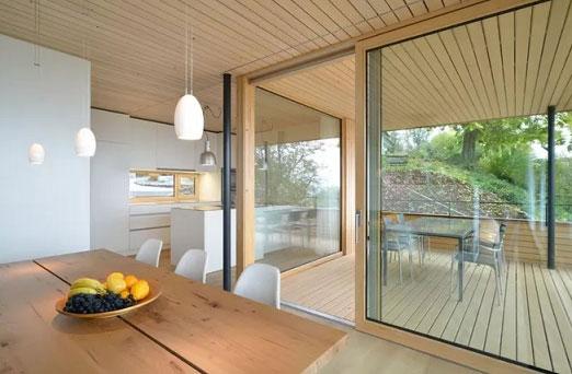 房地产吹来春风 门窗市场能否温暖
