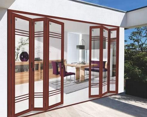 门窗企业的规划布局 需细分市场