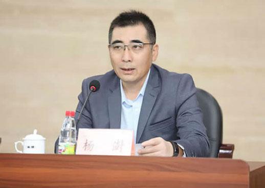 杨澍:积极的财政政策要加力提效