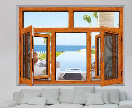十大门窗品牌保持品牌独特性 提供差异化服务