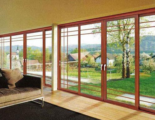 门窗行业需从质量和技术两方面着手
