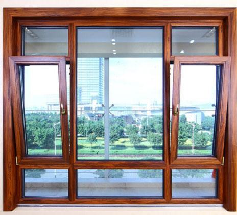 门窗行业将随着新的建筑趋势而成长