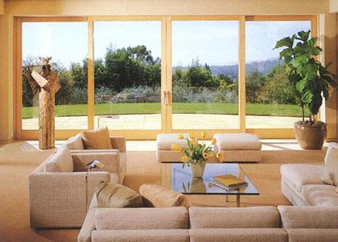 门窗企业用品质赢取精装房市场