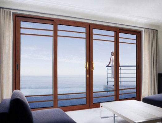 门窗品牌是值得用户选择的优质产品