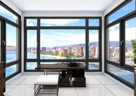 四大策略将构成现代门窗行业赢取市场的关键因素
