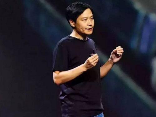 雷军:小米第二款5G手机即将登场 售价不会便宜