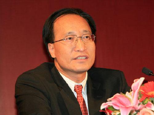 刘棠枝中国企业应更加重视基础研发和品牌推广