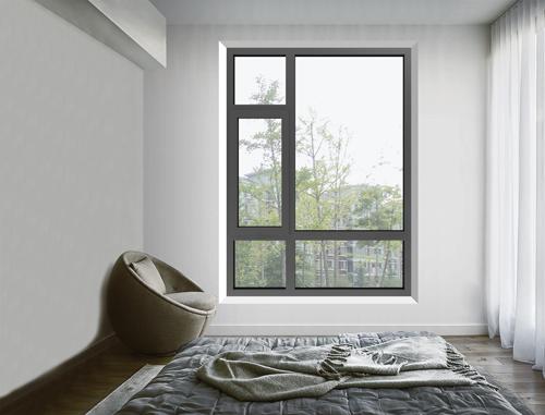 法米恩门窗  专注打造安全、节能、环保系统门窗