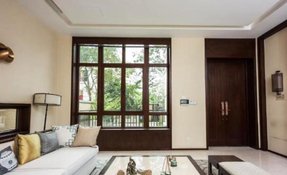 铝包木门窗,精英人士不可错过的好门窗
