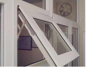 关于上悬窗的特点和优势